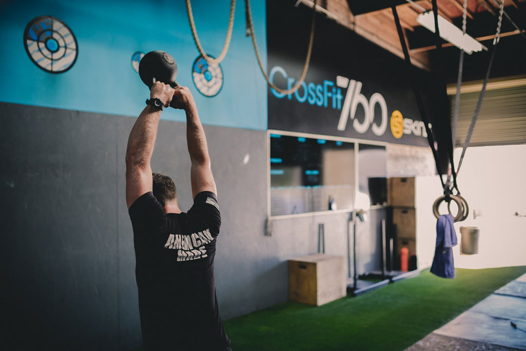CrossFit Carlsbad California