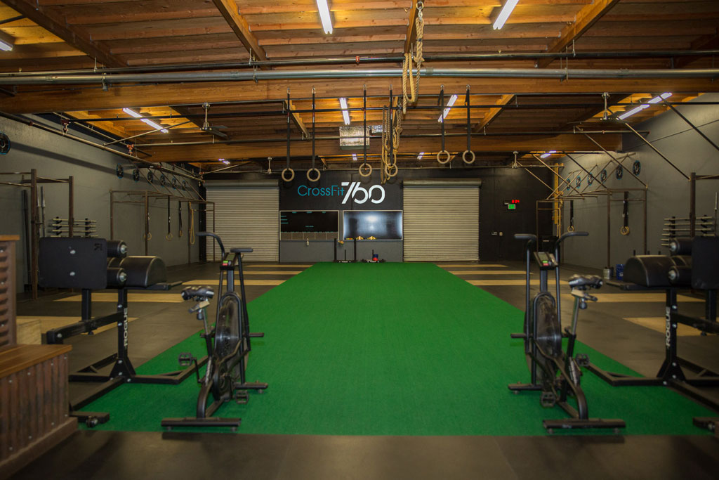 CrossFit La Costa California
