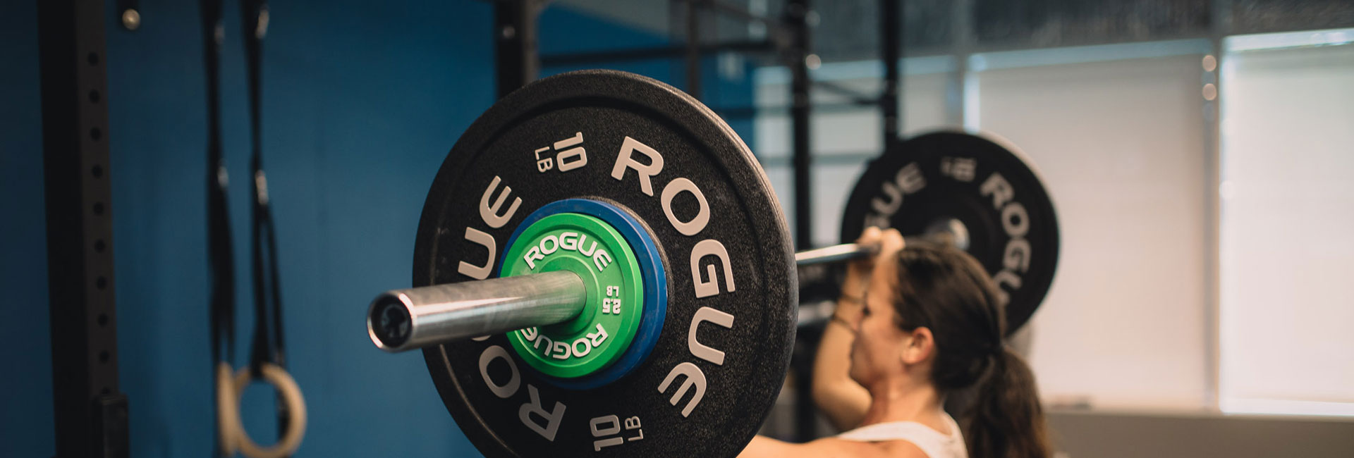 CrossFit Brookwood Financial