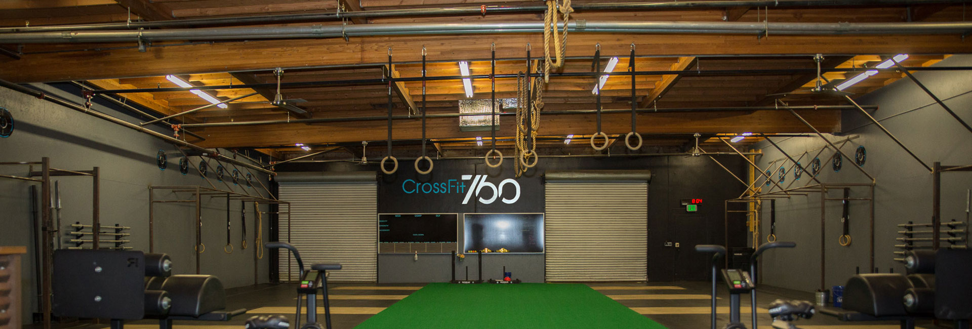 Crossfit 760 Locations